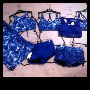 Women's Active Collection